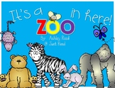 Animal Research :  It's a Zoo in Here!