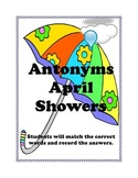 Antonmys April Showers