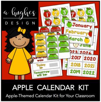 Apple Calendar Kit