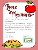 Apple Measurement