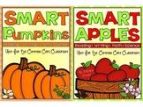 Smart Apples and Pumpkins Bundle