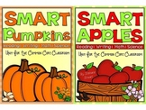 Smart Apples and Pumpkins Bundle