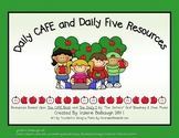 AppleTheme - Daily 5/CAFE Posters