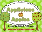 Applicious Tasting Activities