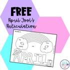 April Fool's Articulation