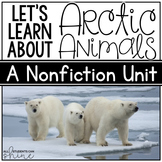 Arctic Animals Unit