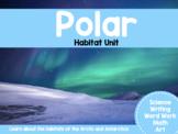 Arctic Animals Unit Plan