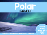Arctic Animals Unit Plan