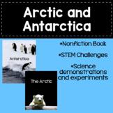 Arctic and Antarctica Unit
