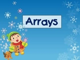 Arrays Powerpoint