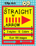 Arrows  - The Straight N' Arrow