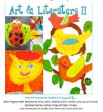 Art Lessons: Art & Literature Part II