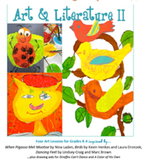 Art Lessons: Art & Literature Part II