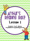Storytown 2nd Grade Lesson 1: Arthur's Reading Race Supplementals