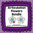 Articulation Flowers Bundle