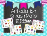 Articulation Smash Mats: R Edition