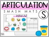 Articulation Smash Mats: S Edition