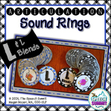 Articulation Sound Rings: L and L Blends
