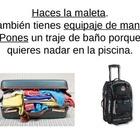 Así se dice Level I, chap. 10 Spanish Vocab Powerpoint (Air Travel)