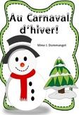 Au Carnaval d'Hiver!!