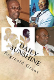 """Audio Version  """"Daily Sunshine"""" book of Poetry by Reginald Grant"""