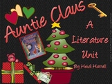 Auntie Claus - A Literature Unit