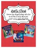 Auntie Claus Common Core Christmas Unit