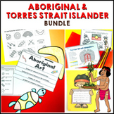 Australia Bundle - History, Geography and Indigenous Popul