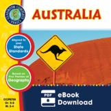 Australia Gr. 5-8