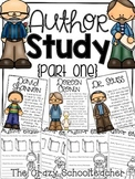 Author Study {part one}