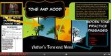 Author's Tone and Mood Prezi