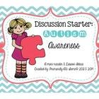 Autism Awareness Mini Reader & Lesson Companion