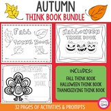 Autumn Think Book Bundle