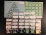 Avancemos 1 Puzzle Set (26 Puzzle Classroom Set)