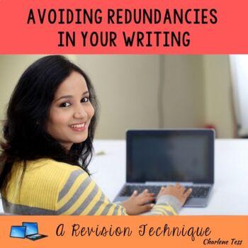 Avoiding Redundancies - A Revision Technique for Writing