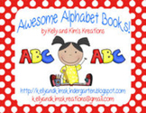Awesome Alphabet Books