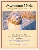 Awesome Owls