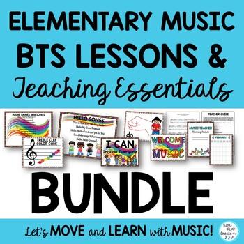 Music Class Songs, Chants, Games, Lesson Plans, Rules, Pri