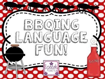 BBQing Language Fun!