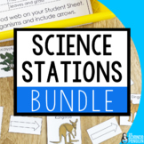BIG Science Stations Units BUNDLE