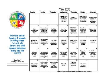 BSHM FREE Calendar 2013