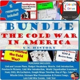 BUNDLE Cold War in America -16 products included (Common-C