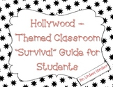 Back to School Survival Guide (Hollywood)