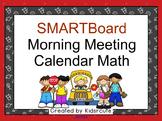 Calendar Math for the SMARTboard