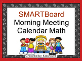 Calendar Math for the SMARTboard