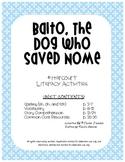 Balto, the Dog Who Saved Nome (Harcourt)