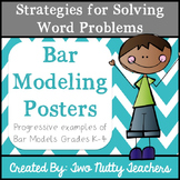 Bar Modeling Posters