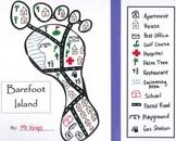 Barefoot Island - Mapping Symbols