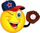 Baseball Geometry