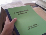 Basic C Programming Exercises